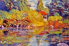 Am grossen Teich