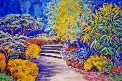 Gartenlandschaft 2