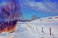 winter in der eifel 1